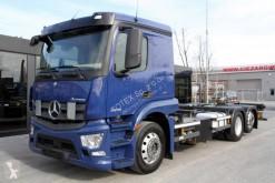 Mercedes Actros 2535