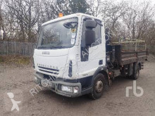 camion benă Iveco