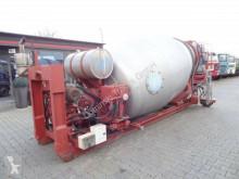 misturador / betoneira nc