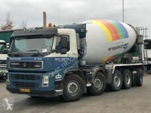 kamion beton frézovací stroj / míchačka nc