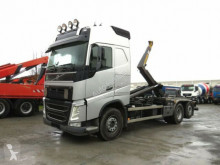 camion Volvo FH FH14 460 Abrollkipper