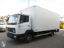 ciężarówka furgon Mercedes