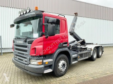camion Scania P380 B 6x4 P380 B 6x4, Opticruise Klima/Sitzhzg.