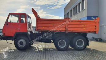camion Steyr Andere 1491 6x4 SHD
