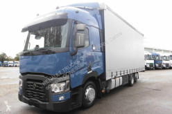 camion Renault T 460
