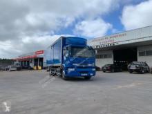 kamion dodávka použitý