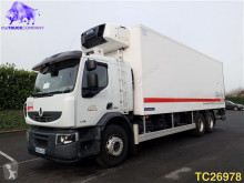 ciężarówka chłodnia z regulowaną temperaturą Renault