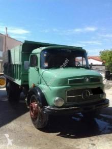 Mercedes 1517