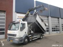 camion DAF FA 55 LF 220 Euro 5 Hiab 8 ton/meter Kran