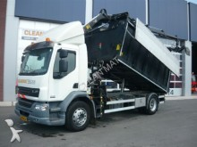camión DAF FA 55 LF 220 Euro 5