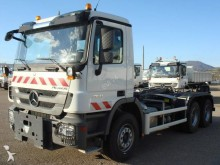 camion Mercedes Actros 2641 M