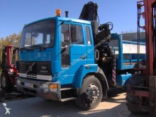 Volvo FS7 19 truck
