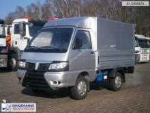 camion Piaggio Porter EFI 1.3