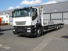 camion Iveco Stralis AD 260 S 31 Y/FS-D