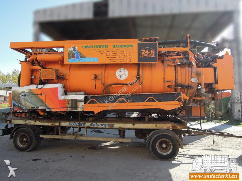 Camion nc D/MRW/0173-18