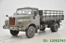 camion MAN 11.136 - 4X2