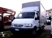 camion Renault Mascott