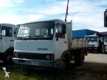 camion ribaltabile trilaterale Fiat