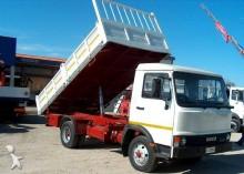camion tri-benne Fiat