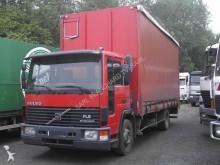 camion Volvo FL6 180