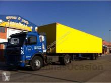 Trouillet TROUILET DT2320 semi-trailer