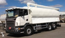 new food tanker truck