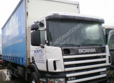 Scania D