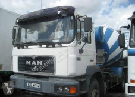 MAN Non spécifié truck
