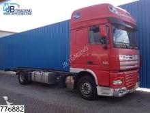 camión DAF XF 105 460 Manual, Retarder, Airco, Standairco,
