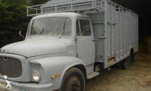 ciężarówka Unic Non spécifié