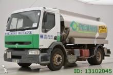 camión Renault Premium 250 - 12.5k L