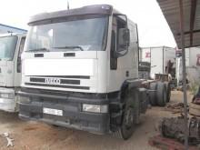 camión Iveco Eurotech 240E34