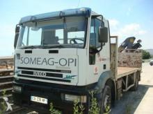 camion piattaforma Iveco