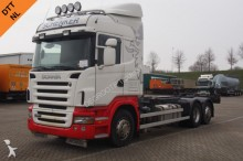camion Scania R 470 Highline - 6 x 2