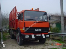 camion fourgon Fiat