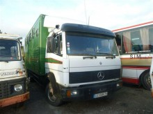 camion Mercedes 1317