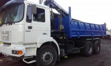 camión MAN TGA 33.403