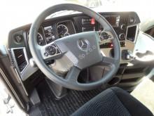 ciężarówka Mercedes podwozie ACTROS 2558 L 6X2 Euro6 Fahrgestell BDF Luft 6x2 Olej napędowy Euro 6 nowe - n°1910987 - Zdjęcie 10