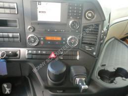 camion Mercedes châssis Actros 2545 L 6x2  2545L 6x2 Fahrgestell mit Retarder,Voll-Luft gefedert 6x2 Gazoil Euro 5 neuf - n°2067957 - Photo 10