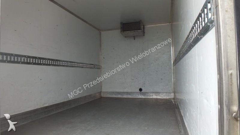 Camion iveco frigo mono temp rature daily 35s14 gazoil occasionmasculinsingulier n 2117883 - Temperature frigo 10 degres ...