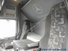 Voir les photos Camion Mercedes 1855 4x4 V8 3S. 69t.ZugGesamt Blatt leaf springs