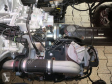 autres camions Mercedes Actros 2545 L 6x2  2545 L 6x2 Silo ca. 28.000 ltr., Retarder 6x2 Gazoil Euro 5 neuf - n°2481128 - Photo 10