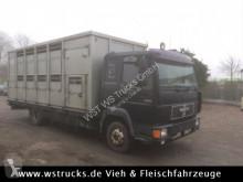 Voir les photos Camion MAN 8.224 mit Enstock Alu