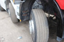three-way side tipper truck used Mercedes Actros 3244 Diesel - Ad n°2536179 - Picture 10