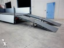 Vedere le foto Trasporto macchinari Iveco