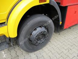 Voir les photos Camion Mercedes 1222 AF 4x4 1222 AF 4x4 Workshop truck