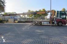 otros camiones DAF CF85 6x2 Diesel Euro 5 usado - n°2919133 - Foto 10