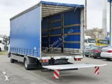Voir les photos Camion Mercedes Atego 1222 *Euro 5*Klima*BÄR LBW*