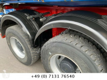 Voir les photos Camion Mercedes Actros 3348 6x6, Bordmatik, Getriebe G 16