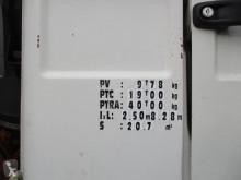 Voir les photos Camion Renault G300 MANAGER